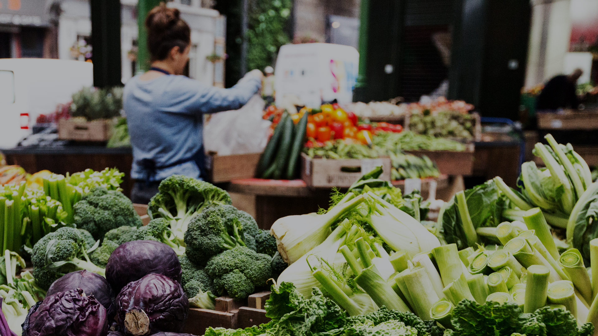 Doorstep Market Fresh